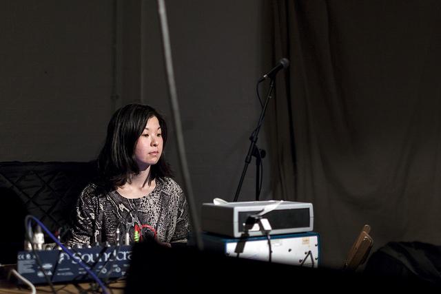 Ryoko Akama (photo by andrej)